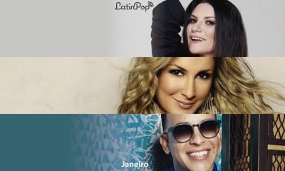 Ranking dos dez melhores singles de janeiro na música latina