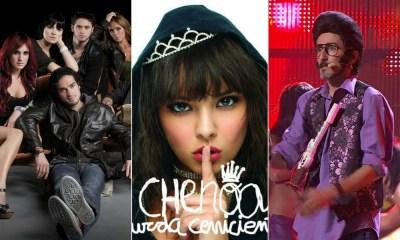 2008 foi um ano muito louco para a música latina