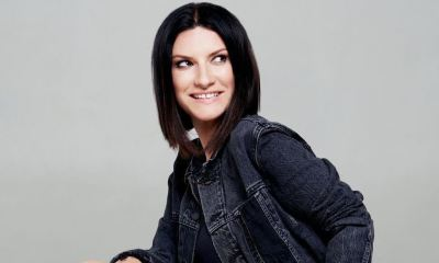 Laura Pausini anuncia segundo single do novo álbum
