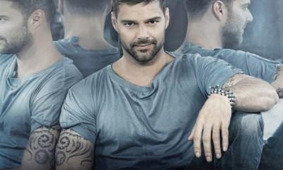 Ricky Martin arrasa em Fiebre