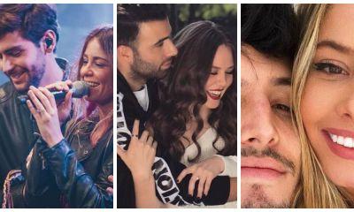 Artistas latinos abrem o coração