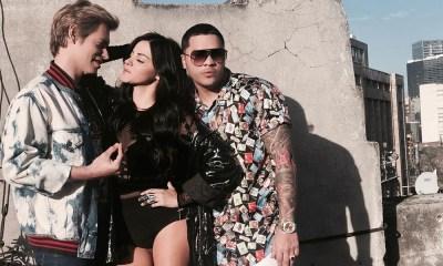 Maite Perroni é a convidada do novo single de Carlos Baute, Quien es Ese