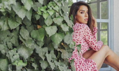 Ruth Lorenzo lança seu segundo disco, Loveaholic