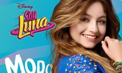 Novo disco de Sou Luna já está em pré-venda no Brasil