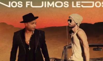 Enrique Iglesias é mentor de Descemer Bueno