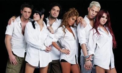Divulgação: RBD