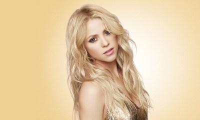Shakira quer gravar Tutu