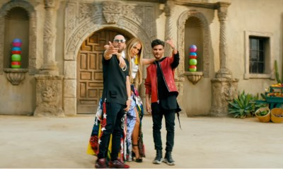 Se Acabó El Amor é a música que uniu Jennifer Lopez, Abraham Mateo e Yandel