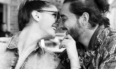 Maluma está namorado Natalia Barulich