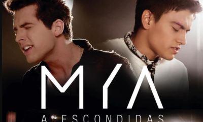 MYA é composto por Agustin Bernasconi e Maxi Espíndola