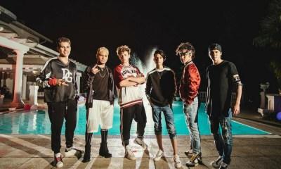 Dolor de Cabeza é a música gravada pela CNCO com o Teen Idol italiano Riki