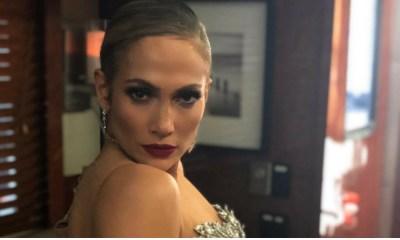 Jennifer Lopez fez a estreia ao vivo de Dinero nos Billboard Awards