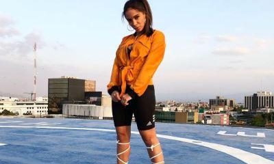 Anitta apoia girlpower latino