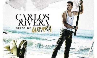 Grito de Guerra antecipa Guerra, novo disco de Carlos Rivera