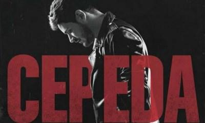 Principios é o disco de estreia de Cepeda, uma das revelações do OT 2017