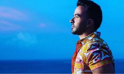 Calypso é o nome do novo single do Luis Fonsi com a britânica Stefflon Don