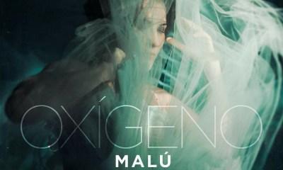 Oxígeno é o nome do novo disco da Malú
