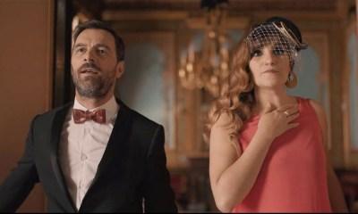 Antes de Verte com Kevin Johansen é o novo videoclipe de Rozalén