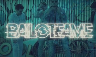 Bailotéame é o segundo single de Agustín Casanova