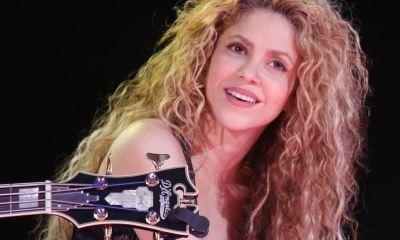 Shakira e Dua Lipa: será quem collab aí?