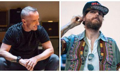 Eros Ramazzotti trabalha com Jovanotti em novo álbum