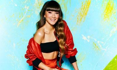 Teléfono é o single que antecipa o disco de estreia da Aitana