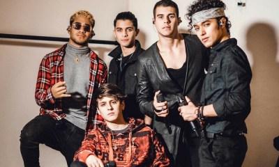 O single Se Vuelve Loca da CNCO ganhou versão spanglish