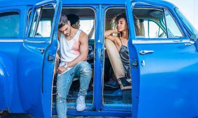 Novo clipe de Abraham Mateo foi gravado em Havana