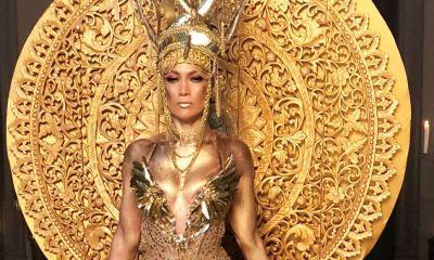 Jennifer Lopez estreia remix El Anillo