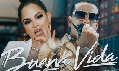 Natti Natasha e Daddy Yankee protagonizam trilha sonora de série