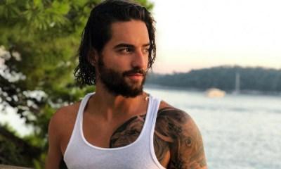 A estreia de Maluma como ator será ao lado do premiado Gael García Bernal