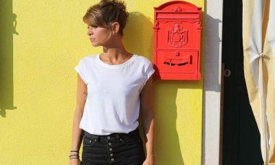 La Stessa é o novo single da Alessandra Amoroso