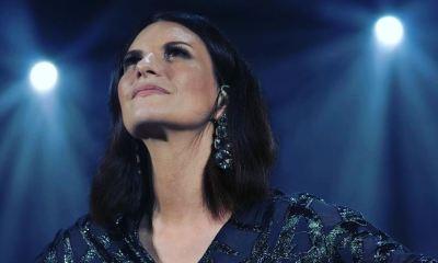 Laura Pausini desembarca no Brasil neste mês