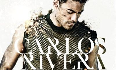 Guerra é o novo disco de estúdio do mexicano Carlos Rivera