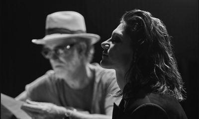Elisa apresenta novo álbum com dueto com Francesco De Gregori