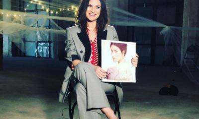O que a Laura Pausini está aprontando?