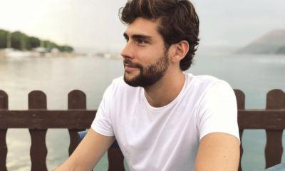 Alvaro Soler vai lançar Mar de Colores