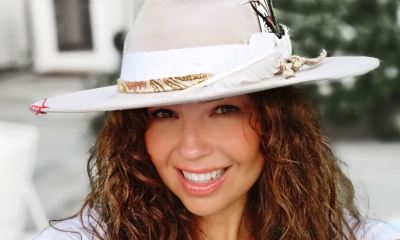 Thalia abraçou o reggaetón