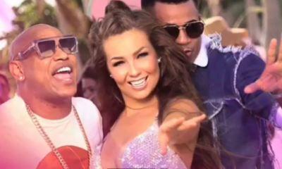 Lento é o single da Thalia com Gente de Zona
