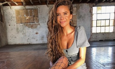Cami irá cantar seu novo single, Querida Rosa, no Festival de Viña del Mar 2018