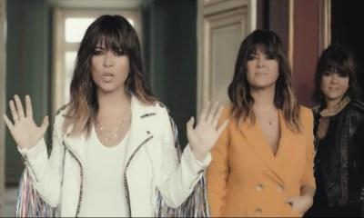 Inventas é o primeiro single do novo disco da Vanesa Martín, Todas Las Mujeres Que Habitan En Mí