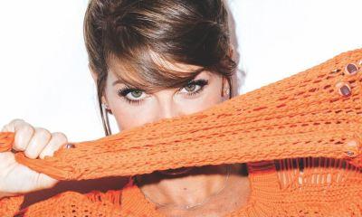 IO é o novo álbum da Alessandra Amoroso