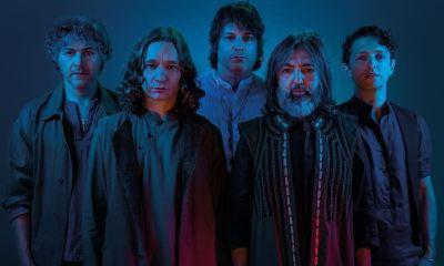 Babasónicos lança primeiro álbum em cinco anos