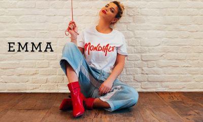 Mondiale antecipa a reedição de Essere Qui, último disco da Emma