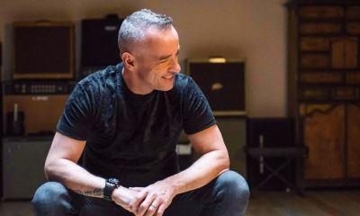 Hay Vida é o single de Eros Ramazzotti em espanhol