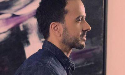 Luis Fonsi lançou novo single, Imposible