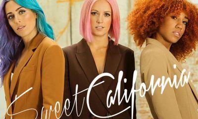 Origen é o novo álbum do Sweet California