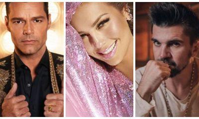 Ricky Martin, Thalia e Juanes: latinos que precisam vir ao Brasil em 2019