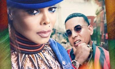 Janet Jackson canta em espanhol na nova versão de Made For Now com Daddy Yankee