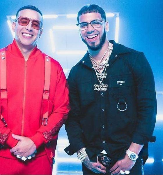 Adictiva é o novo single do Daddy Yankee